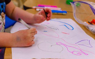 Preschool Enrollment for Oct. 19, 2020