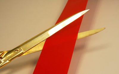 SUMC Ribbon Cutting & Dedication Service